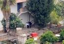 Antalya'da 'merdiven altı' tıraş