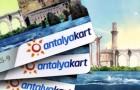 Antalya'da 20 yaş altı gençlerin ulaşım kartları donduruldu